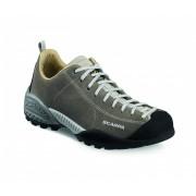 Scarpa Mojito Leather - Cigar - Chaussures de Tennis 44,5