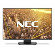 NEC Multisync Ea245wmi-2 Monitor Piatto per Pc 24'' Full Hd Led Nero
