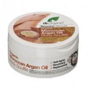 Dr. Organic bio Argán olaj testápoló szuflé - 200 ml