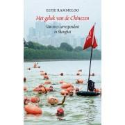 Reisverhaal Het geluk van de Chinezen | Eefje Rammeloo