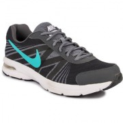 Nike Men's Air Futurun 2 Gray Sports Shoes