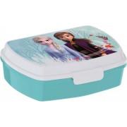 Disney Jégvarázs szendvicsdoboz /uzsonnás doboz