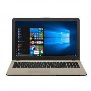 Asus VivoBook 15 X540UA-GQ957R i3-7020u 4Gb Hd 500Gb 15,6'' Windows 10 Pro