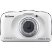 Nikon Appareil photo numérique compact NIKON COOLPIX W150 WH Backpack Kit