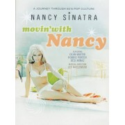 Video Delta Nancy Sinatra - Movin' with Nancy - DVD