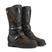 Sidi Stivali Adventure 2 Gore Nero-Marrone