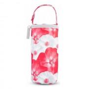 Canpol Baby Termos za flašice Flowers 80/106