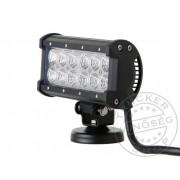 CREE LED fényhíd (csavaros) 12 LED kombinált fény