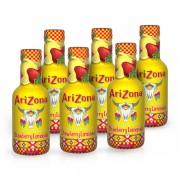 Arizona Strawberry Lemonade 500 ml x 6 buc