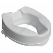 WC magasító, 14cm, fedél nélküli (Titan)
