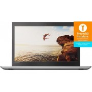 "Laptop Lenovo IdeaPad 520 (Procesor Intel® Core™ i7-8550U (8M Cache, up to 4.00 GHz), Kaby Lake R, 15.6""FHD, 8GB, 2TB HDD @5400RPM, nVidia GeForce MX150 @4GB, Wireless AC, FPR, Gri)"