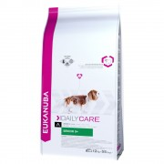 12кг Eukanuba Adult Daily Care Senior 9+ Eukanuba храна за кучета