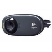 Logitech HD-Webcam C310 black retail