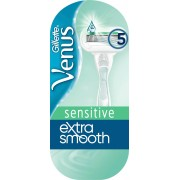 Gillette Venus Extra Smooth Sensitive 1 st