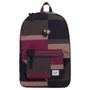 Herschel Supply Co Heritage 21L Backpack Frontier Geo