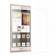 Huawei Ascend P7 clear LCD screen protector
