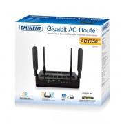 Eminent EM4720 Dual Band Gigabit AC1750 Router