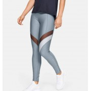 Under Armour Women's HeatGear® Armour Sport Leggings Green LG