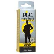 pjur superhero strong spray 20