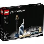 Конструктор ЛЕГО Архитектура - Сидни - LEGO Architecture, 21032