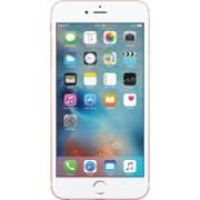 Apple iPhone 6s Plus (Rose Gold, 64 GB)