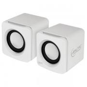 Arctic S111M-Mobile Mini Sound-System - White