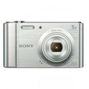 """sony-dsc-w800s - Sony DSC-W800S 20.1Mp/5x/2.7""""/720p srebrni"""