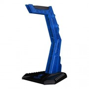 SADES Headphone Bracket Stand Headset Display Rack - Blue
