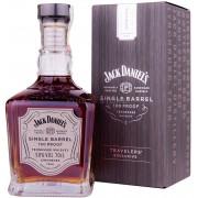Jack Daniel's Single Barrel 100 Proof 0.7L