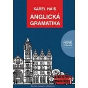 Anglická gramatika(Karel Hais)
