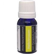 Divine Natural Essentials Helichrysum Essential Oil 100% Pure Undiluted Aromatherapy Skincare Therapeutic Grade. 10 ml