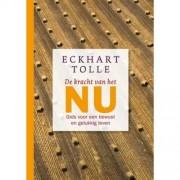 De kracht van het nu - Eckhart Tolle