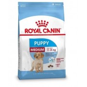 Royal Canin Medium Puppy 4 Kg (Ex Junior)