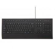 Клавиатура Logitech K280e Corded Keyboard Black 920-005215