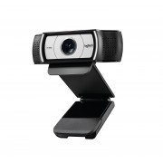 Logitech C930e 1080P HD Video Webcam - 90-Degree Extended View, Microsoft Lync 2013 and Skype Certified