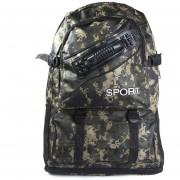 Mochila De Hombro Outdoor Shoulder Backpack-Digital Camuflaje