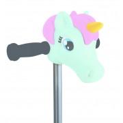 Scootaheadz - Eenhoorn Mint Groen - Step Accessoires