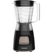 Blender PHILIPS Daily Collection HR205290 1 viteza 350W Negru