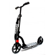 Double Suspension roller - fekete