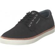 Gant Bari G00 Black, Skor, Sneakers & Sportskor, Låga sneakers, Svart, Herr, 46