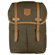 Fjällräven Rucksack No. 21 Medium Dark Olive