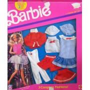 Barbie Fashion Gift Set