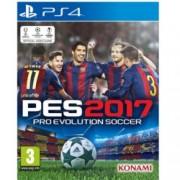 Pro Evolution Soccer 2017, за PS4