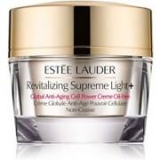 Estée Lauder Revitalizing Supreme + Light Global Anti-Aging Cell Power Creme Oil-Free - verstevigende 24-uurs crème