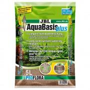 Sustrato nutritivo JBL AquaBasis plus 5 litros para 100 l