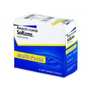 Bausch and Lomb SofLens Multi-Focal (6 lentes)