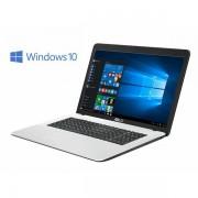 Asus prijenosno računalo X751SA-TY002D-W10, bijela X751SA-TY002D-W10