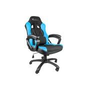 Natec Genesis SX33 Gaming Chair Black/Blue NFG-0782
