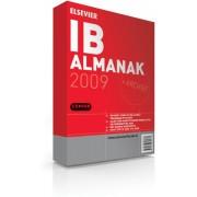 Elsevier IB Almanak 2009 + Archief