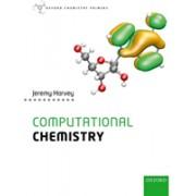 Computational Chemistry (Harvey Jeremy (Professor of Quantum Chemistry Chemistry Department KU Leuven Belgium))(Paperback) (9780198755500)